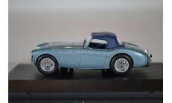 AUSTIN-HEALEY 100 BN1 1953 Healey