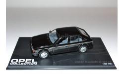 Opel  Kadett D GT E 1983-1984