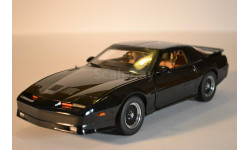 Pontiac Firebird Trans Am GTA 1989, масштабная модель, 1:18, 1/18, Greenlight Collectibles