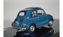 Fiat 500D 1964, масштабная модель, Vitesse, scale43