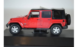 JEEP Wrangler 4x4 Unlimited Freedom Edition 5-дв.(Soft Top) 2014