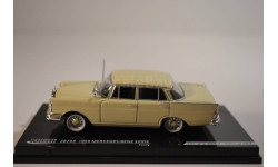 Mercedes-Benz SE220 1959, масштабная модель, 1:43, 1/43, Vitesse