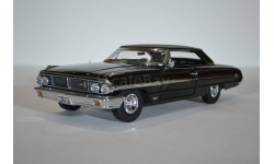 Ford Galaxie 500 1964, масштабная модель, 1:18, 1/18, Greenlight Collectibles