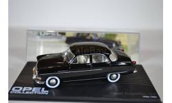 Opel Collection Opel Kapitan 1954