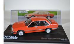 Opel Commodore C Sedan 1978-1982