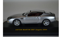 Aston Martin DB7 ZAGATO 2004