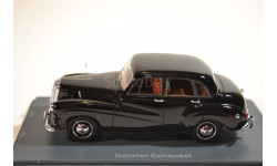 Daimler Conquest, масштабная модель, scale43, Neo Scale Models