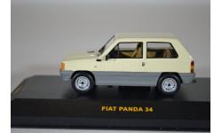 Fiat Panda 34 1980