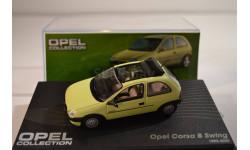 Opel Corsa B Swing 1993-2000
