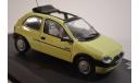 Opel Corsa B Swing 1993-2000, масштабная модель, 1:43, 1/43, IXO-ALTAYA