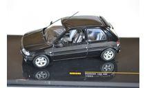 Peugeot 106 XSI, масштабная модель, ixo, scale43