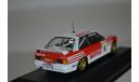 BMW M3 #6, масштабная модель, IXO/Altaya, scale43