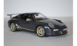 Porsche 911 GT3 RS 2010, масштабная модель, 1:18, 1/18, Norev