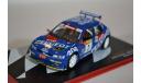 Peugeot 306 Maxi #2 1997, масштабная модель, IXO-ALTAYA, 1:43, 1/43
