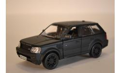 Land Rover Range Rover, масштабная модель, 1:43, 1/43, UNI-FORTUNE Toys Industrial Ltd.