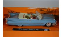 Cadillac Series 62 1959, масштабная модель, NewRay, scale43