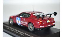 Maserati Grandsport Trofeu #9 24th Nurburgring 2006, масштабная модель, ixo, scale43