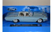 Ford Thunderbird 1966, масштабная модель, New-Ray Toys, 1:43, 1/43