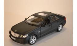 Mercedes-Benz E63 AMG, масштабная модель, 1:43, 1/43, UNI-FORTUNE Toys Industrial Ltd.