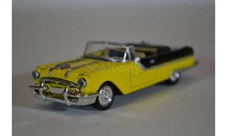 Pontiac Starchief 1955, масштабная модель, NewRay, scale43