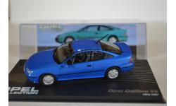 Opel Calibra V6 1993-1997