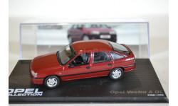 Opel Vectra A GL 1988-1995, масштабная модель, 1:43, 1/43, IXO/Altaya