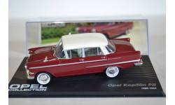 Opel Kapitan P11 1959-1964, масштабная модель, 1:43, 1/43, IXO/Altaya