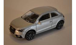 AUDI A1, масштабная модель, scale43, Rastar