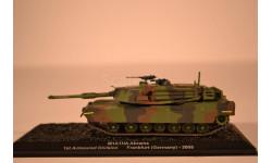 M1A1HA Abrams