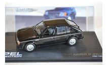 Opel Kadett D GT_E 1983-1984, масштабная модель, IXO/Altaya, scale43