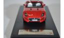 JAGUAR F-TYPE V8 S 2013 Red w Black Interior, масштабная модель, Premium X, 1:43, 1/43