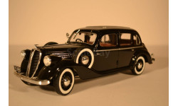 Skoda Superb 913 1938 Black