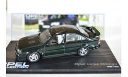 Opel Lotus Omega  1989-1992