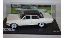 Opel Diplomat V8 Limousine 1964-1967, масштабная модель, IXO/Altaya, scale43