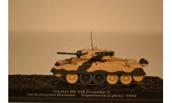 Cruiser Mk. VIA Crusader II