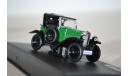 Opel 4/12 PS Laubrosch 1924-1926, масштабная модель, IXO/Altaya, scale43