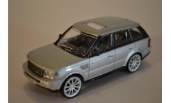 Land Rover SPORT, масштабная модель, scale43, Rastar
