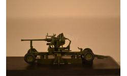 Зенитная пушка Bofors Gun 40мм Olive Drab 1941