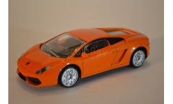 Lamborghini Gallardo LP560-4, масштабная модель, scale43, Rastar