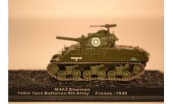 M4 A3 Sherman
