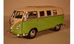 Volrswagen Microbus 1962