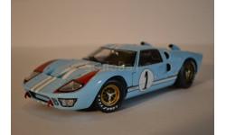 Ford GT40 MK11