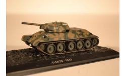 Т34/ 1942