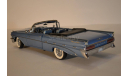 Pontiac Bonneville 1959, масштабная модель, 1:18, 1/18, Sunstar
