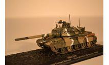 AMX-30B Armoured Troops School Thesalonika (Greece) - 1990, масштабные модели бронетехники, 1:72, 1/72, Altaya