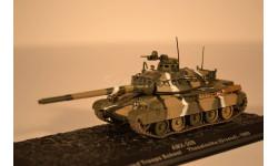 AMX-30B Armoured Troops School Thesalonika (Greece) - 1990