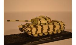 Centurion Mk.III Royal Jordanian Armoured Corps Jordania - 1967, масштабные модели бронетехники, 1:72, 1/72, Altaya
