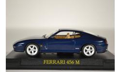 Ferrari 456M, масштабная модель, 1:43, 1/43, Ge Fabbri