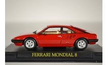 Ferrari MONDIAL 8, масштабная модель, scale43, Ferrari Collection (Ge Fabbri)