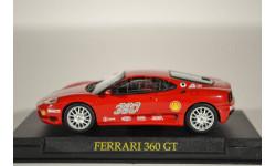 Ferrari 360 GT, масштабная модель, Ge Fabbri, 1:43, 1/43